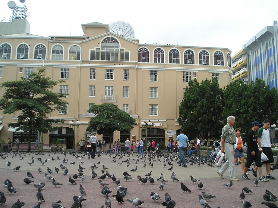 gran hotel de costa rica: