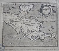 mapa 1597
