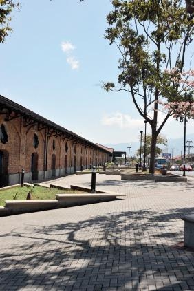 Antigua Aduana