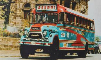 Bus Aserrí2