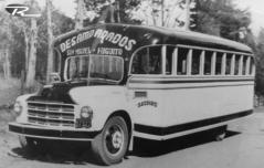 Bus desampa