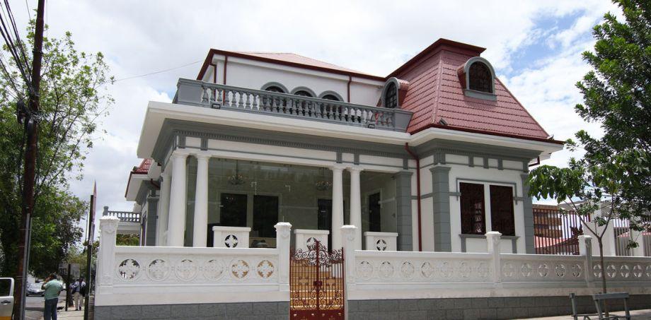 Casa matute