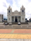 Iglesia La Soledad