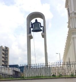 Iglesia La Soledad (campana)