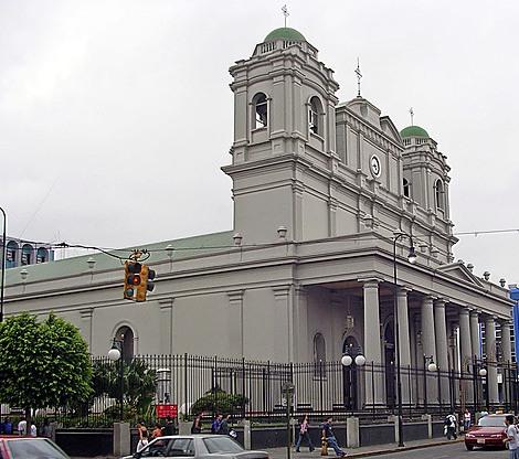 La Catedral Metropolitana3