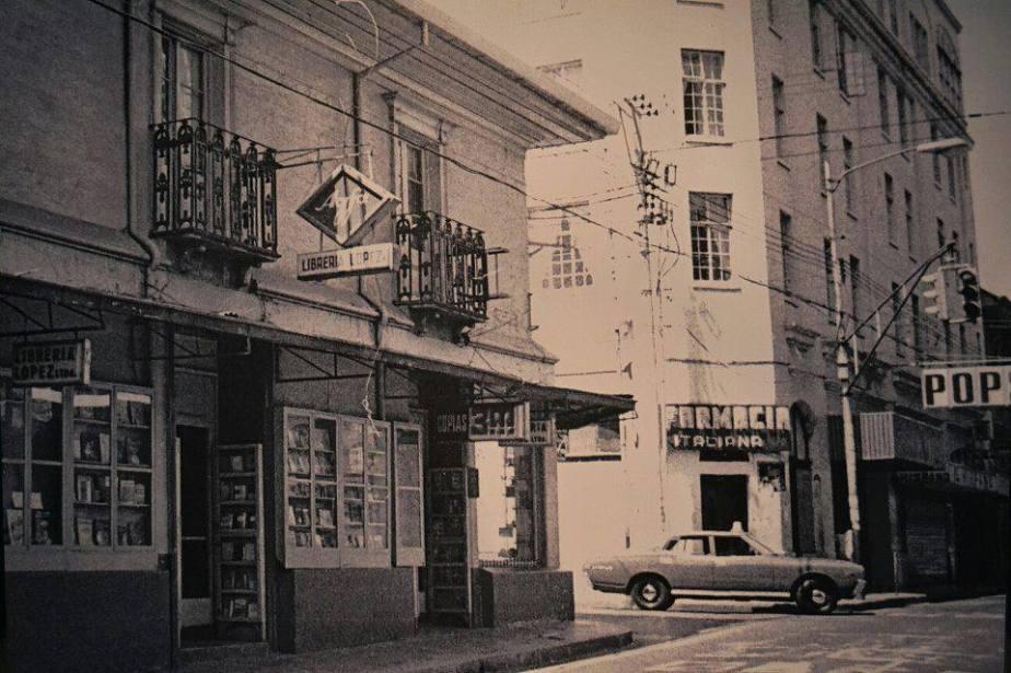 Librería López S.J.