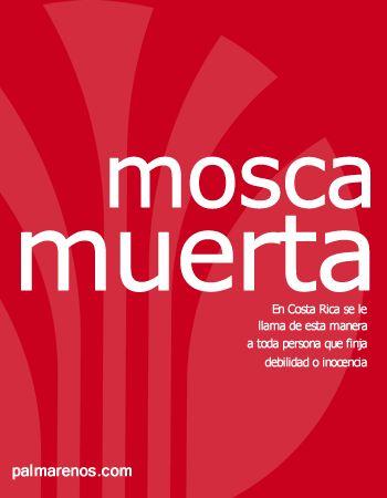 moscamuerta