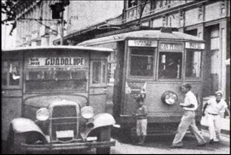 San José, 1935