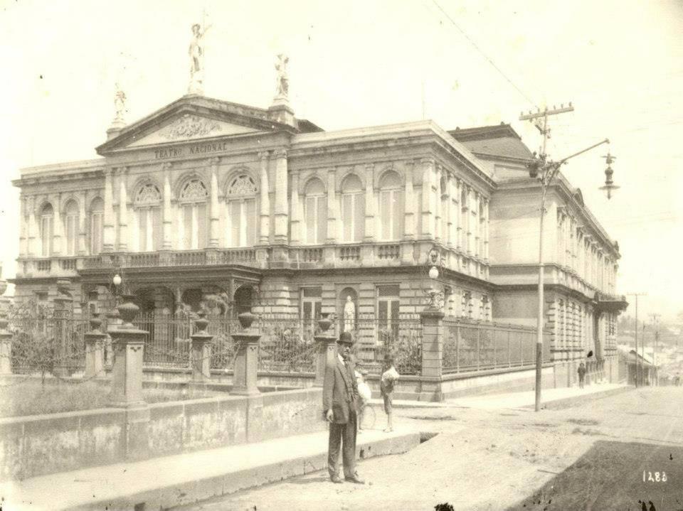 Teatro nacional4