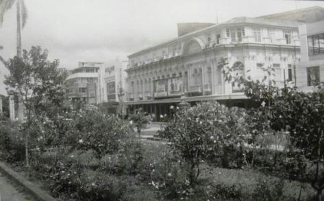 Teatro Raventos