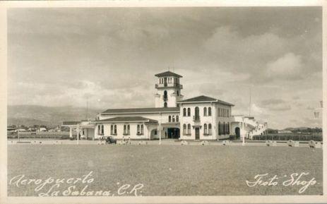 Aeropuerto La Sabana1