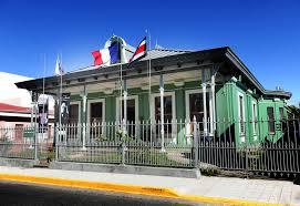 Alianza Francesa, San José