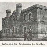 Antigua Carcel, hoy Museo del Niño