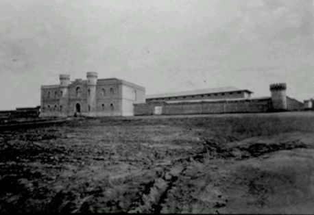 Antigua Penitenciaría, carcel