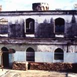 Carcel, museo del niño