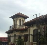 Casa Aguilar Bolandi