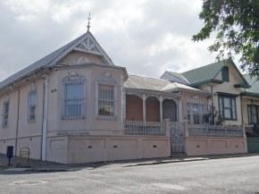 Casa del General José Joaquín Tinoco Granados