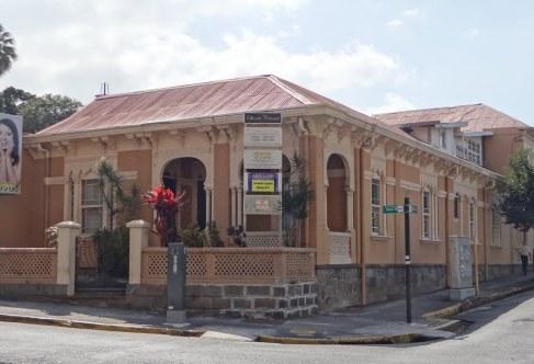 Casa de Mariano Álvarez Mengar, Estilo Mudejar