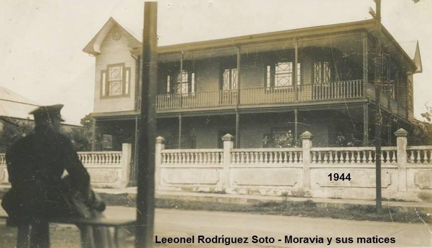 Casa de Luis felipe azofeifa1