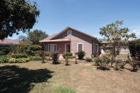 Casa de Margarita