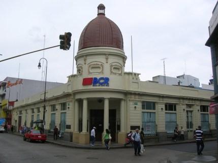 Edificio Luis Olle, san jose
