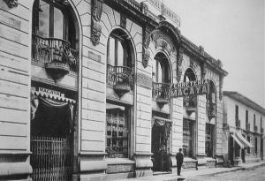 Edificio Macaya1