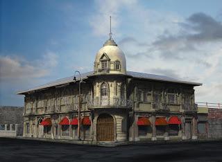 Edificio maroy2