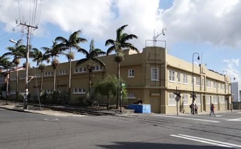 Edificio Solera