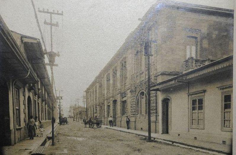 Edificio-Steinvorth