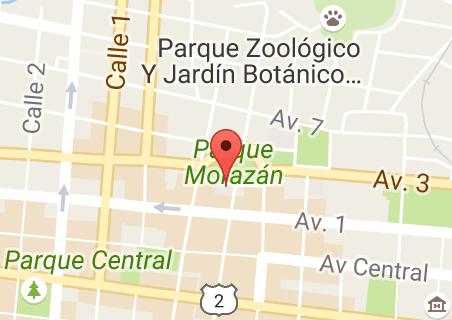 Escuela Peru Mapa