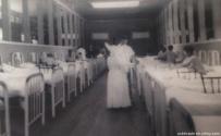 Sala de Pacientes