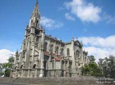 Iglesia San Isidro, Coronado