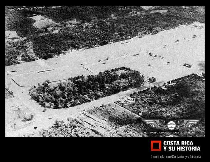 la sabana antes de ser aeropuerto era un gran potrero