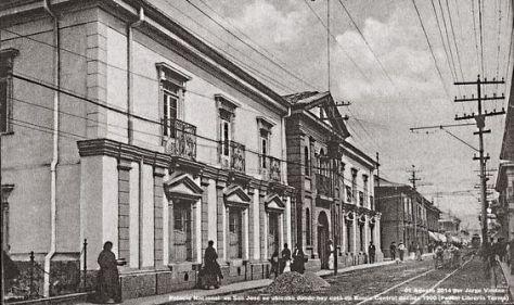 Palacio Nacional 1