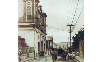 Iglesia La Dolorosa 1916, Mauricio Orias EF
