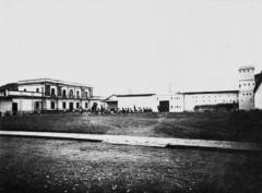 Plaza La Artillería