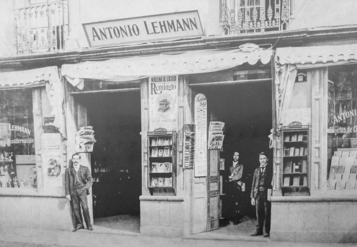 libreria-lehman