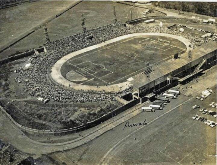 Estadio Antiguo 3