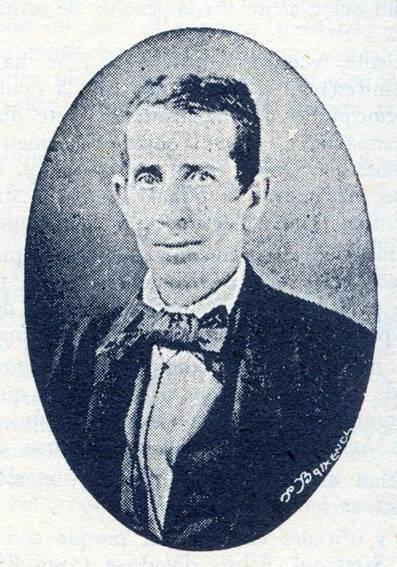 General José Maria Cañas
