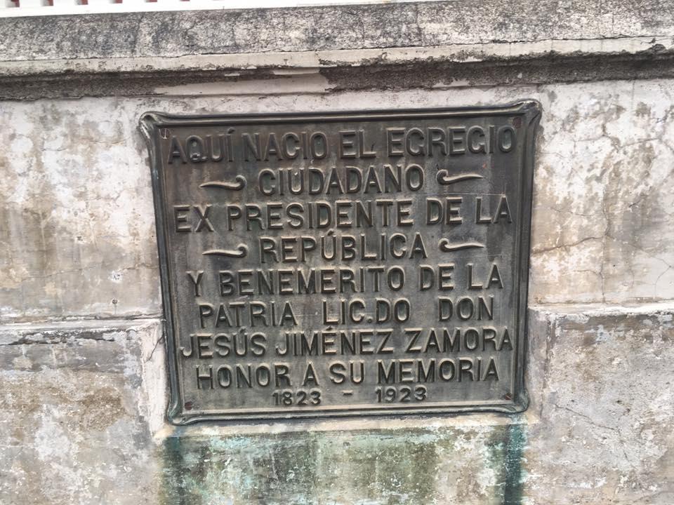 Casa de Expresidente Jesus Jiménez Zamora2