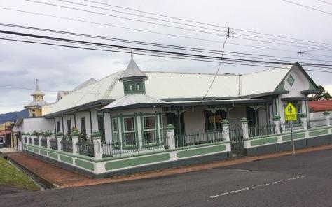Casa Tipo Victoriano, Santo Domingo, Heredia