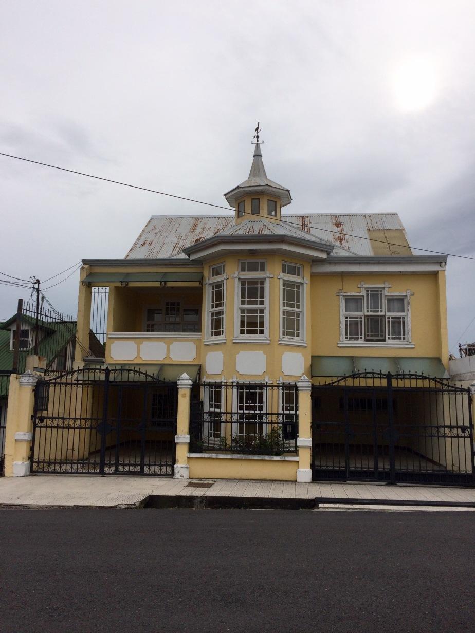 Resultado de imagen para casas victorianas en costa rica
