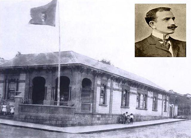 Mariano Alvarez Melgar