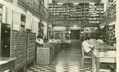 02d-Acervo bibliografico de la Sala no. 1 BibliotecaNal.sinabi