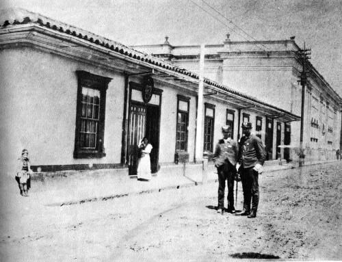 1885 Ave. 3 haica el Oeste