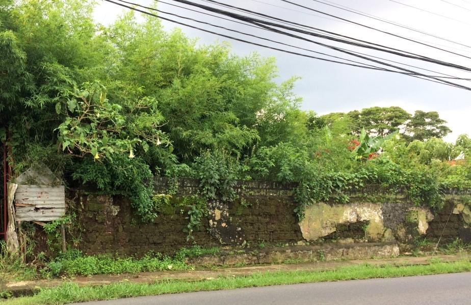Casa Baraheque Llorente