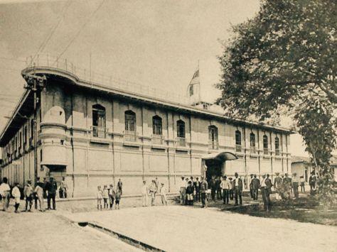Cuartel Alajuela1