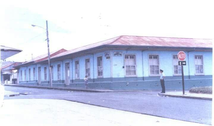 Escuela Bernardo Soto Alajuela