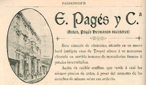 Pages edificio