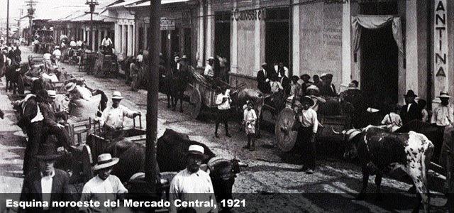 Mercado Central foto1